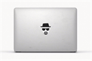 Apple's MacBook Air 'Stickers' TV spot celebrates love and customisation