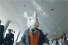 EasyJet credits 'Business sense' campaign with record bookings