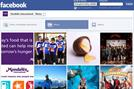 Mondelez signs global partnership with Facebook