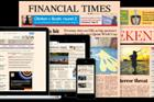 FT to reveal first design overhaul in seven years