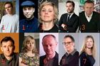 Top 20 creative directors