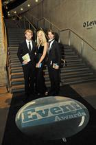 Picture gallery: Event Awards 2012 reception