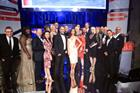 In pictures: Concerto Live hosts UKFT Awards 2013
