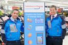 Sainsbury's introduces in-store Energy Centres