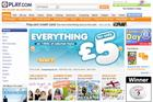 Play.com places £4m ad plan on back burner