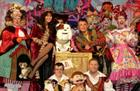 Churchill dog to appear in pantomimes