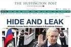 Brand builder: The Huffington Post