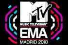 Dell renews pan-European sponsorship of MTV EMAs