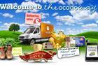 Ocado faces market forces