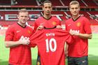 Bwin sponsors Manchester United for social gaming drive