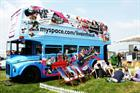 MySpace marketing director Lindsay Nuttall departs