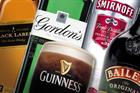 DoH backs alcohol brands in plain packaging proposal