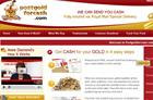 Postgoldforcash.com appoints media agency