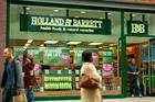 Holland & Barrett marketer Phil Geary heads for Bounty