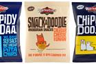 Warburtons aims to revive snack products