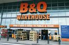 B&Q appoints marketing director following restructure