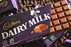 Kraft to keep Cadbury's UK marketing operations