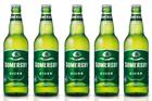 Carlsberg enters UK cider market with launch of Somersby
