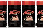 Mars launches first powdered milkshake