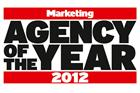 #aoty12: Marketing's Agency of the Year winners revealed