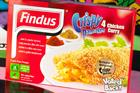 Findus culls chief marketing role