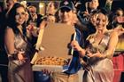 Domino's Pizza to increase adspend as sales soar