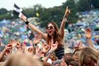 How brands can win over the festival crowd