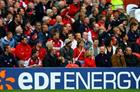 EDF extends sponsorship of Heineken Cup and European Challenge Cup