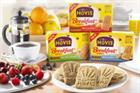 Hovis takes on Kraft with breakfast biscuit