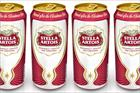 Stella Artois launches Christmas-themed packaging and ads