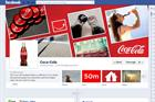 Coke asks its 50m Facebook fans how to 'share happiness'
