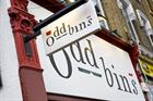 Oddbins trials smaller stores under new brand