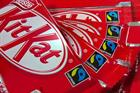 Nestle in Kit Kat product recall scare