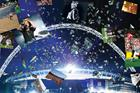 Wembley Stadium ads ask for fans' 'greatest event'