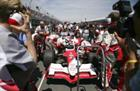 Toyota to quit Formula One after poor financial performance