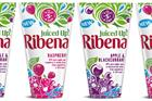 Ribena launches 85% fruit juice brand extension via schools