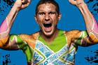 Pepsi Max World Cup spoiler ad stars Frank Lampard and Thierry Henry in body paint