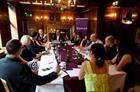 Marketers get under the skin of retail at Marketing and Yahoo! round table