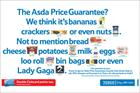 Tesco waters down Asda refund guarantee