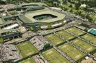 Wimbledon queue attracts sponsors