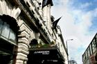 Starwood Hotels & Resorts appoints marketer to head up UK brands
