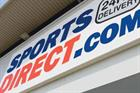 Sports Direct dives into upmarket fashion