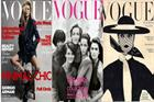 Champions of design: Vogue