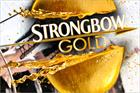 Heineken hands Strongbow Gold global digital task to Work Club