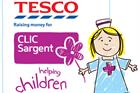 Dawn French to voice Tesco charity cancer ads