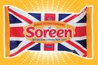 Soreen searches for creative agency