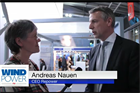 Andrea Nauen, Repower CEO