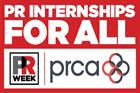 Three more agencies sign up to PR Internships For All campaign