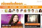 Revamped Nickelodeon website offers more commercial opportunities