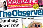 Investment group Capital Ideas bids for The Observer
